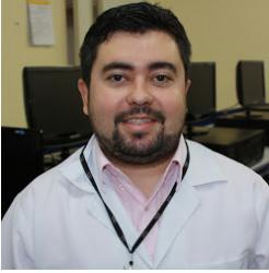 Alex Casañas