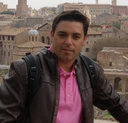 Alexandre Luis Pires