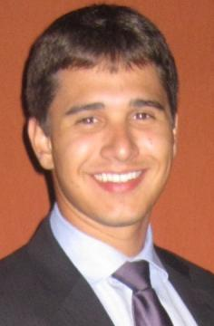 Antonio Fernandes Soares Netto
