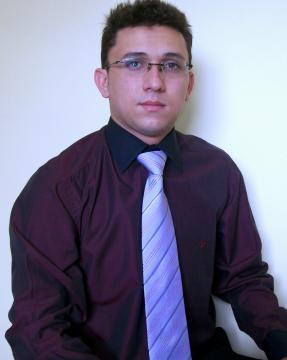 Bruno Jorge Sousa de Melo