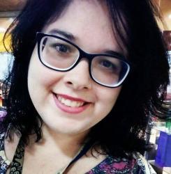 Camila Seródio