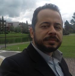 Claudio Eden