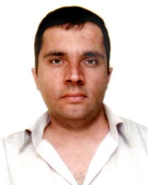 Cleber Henrique Estevan