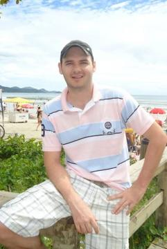 Daniel Matte Freitas