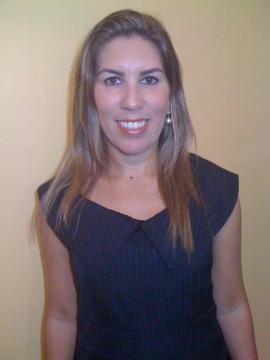 Daniela S. Bela Cruz