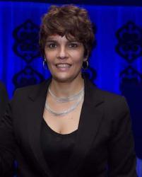 Elsa Ferreira