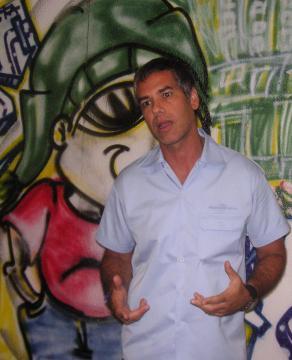José Luiz Barbosa