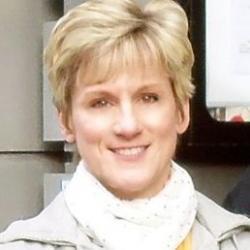 Karen McCabe