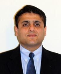 Kashif Hussain