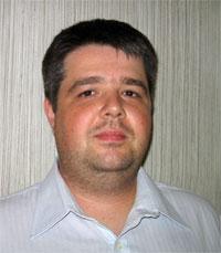 Marcelo Goberto Azevedo