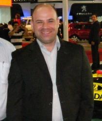 Marcelo Brandini