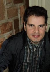 Marco Antônio Moreira