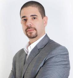 Marcus Gregório Serrano