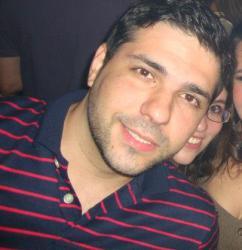 Mario Galhardo
