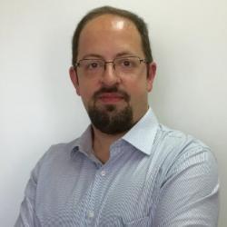 Mauricio Camillo
