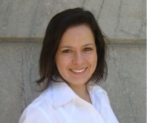 Mercia Ribeiro