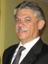 Paul Robert Bergami