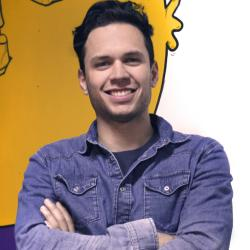 Rafael Lopes Carvalho
