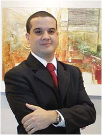 Roberto Coelho Delgado