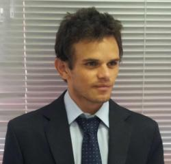 Robisson Oliveira