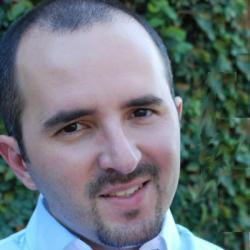 Rodrigo Silva Pinto