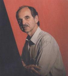 Sergio Joveleviths