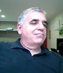 Silvio Rocha
