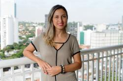 Thaina Carvalho